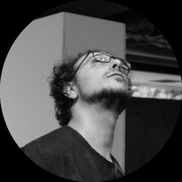 Ruben FroVR & Unity Creator@rubenfro -