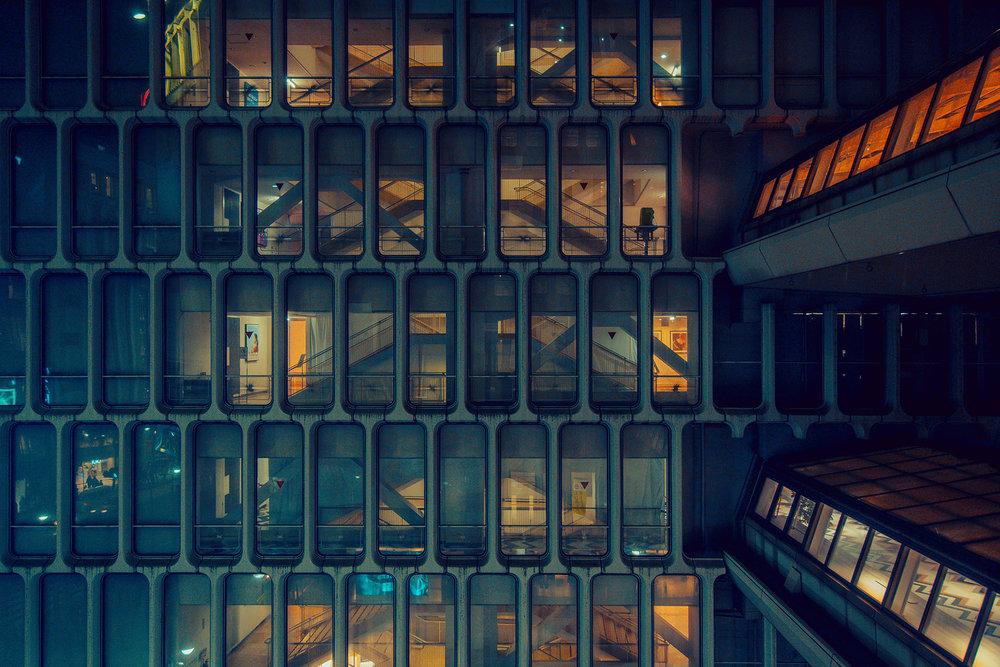 TOKYO - View Series