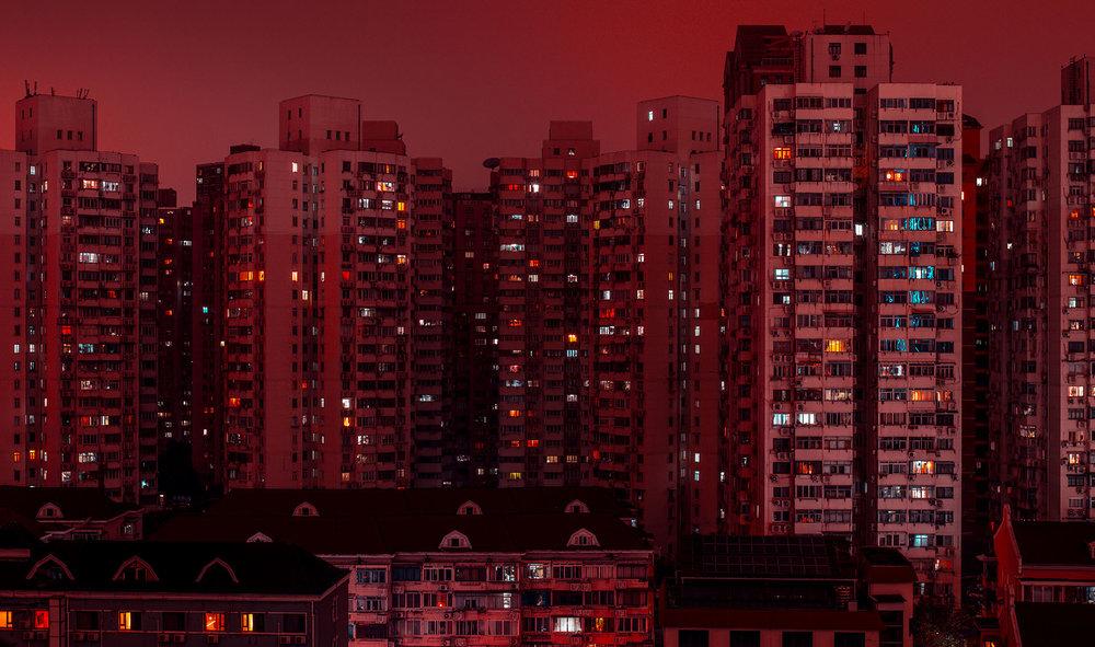 DERIVE Shanghai