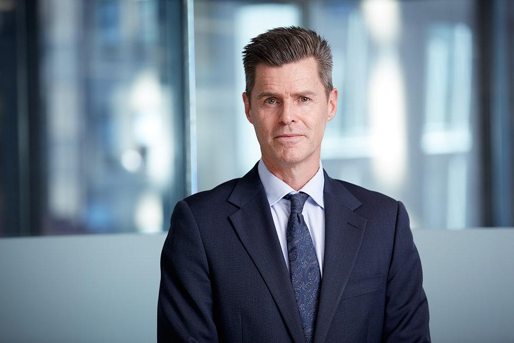 Craig Gribble - Allen Partners