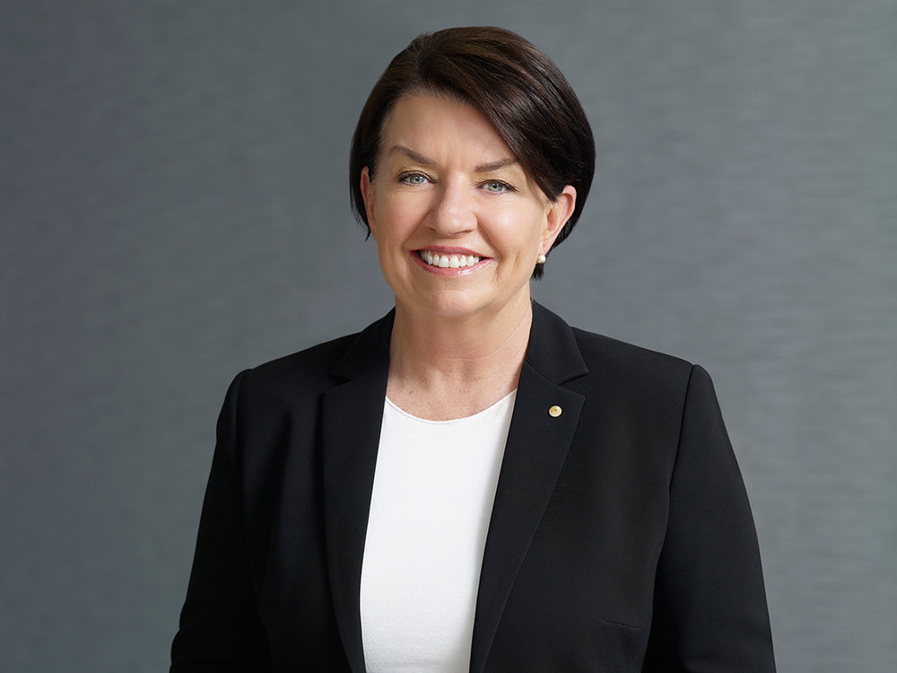 Anna Bligh - Australian Banking Association
