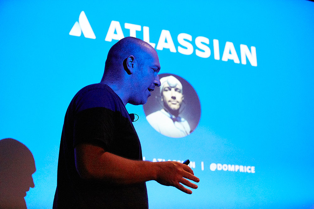 Dom Price - Atlassian