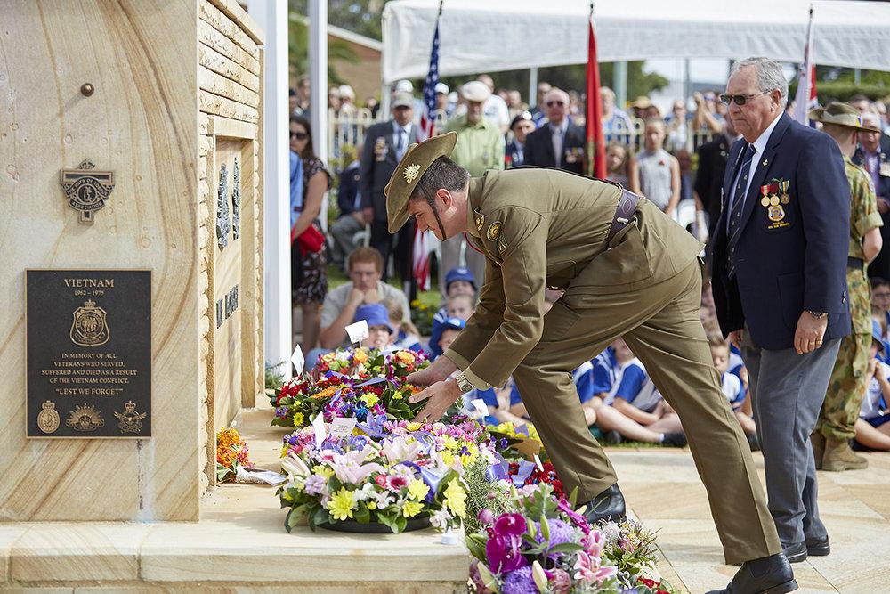 ANZAC Day - Toukley RSL