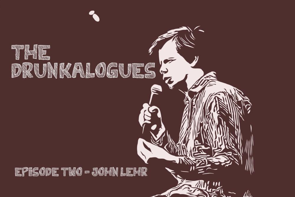 John Lehr -