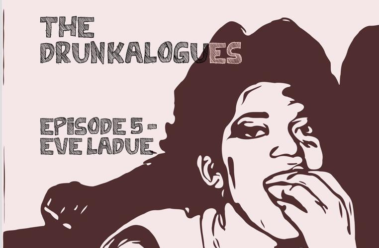 Eve LaDue -