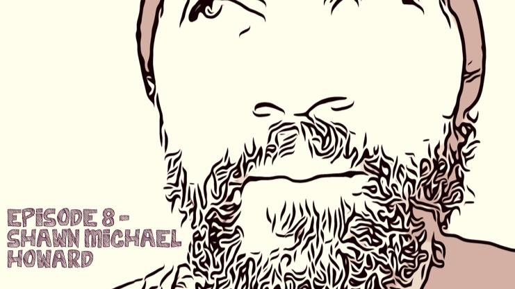 Shawn Michael Howard -