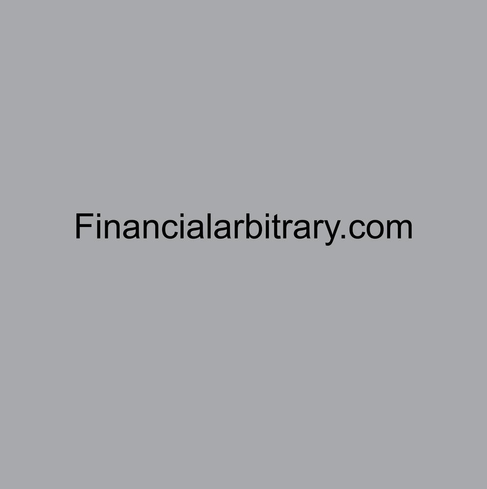 FINANCIALARBITRARY.COM