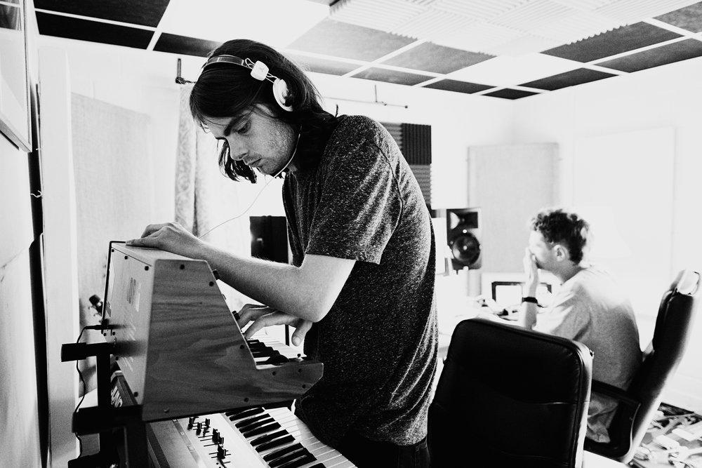 MIXING — The Temple Recording Studio