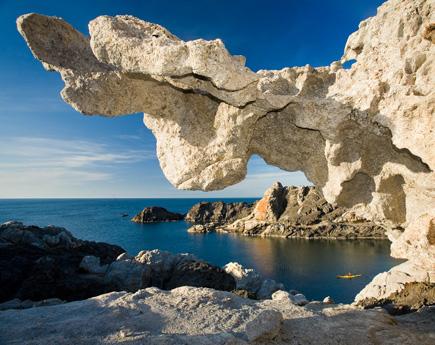 Parque Natural de Cap de Creus -