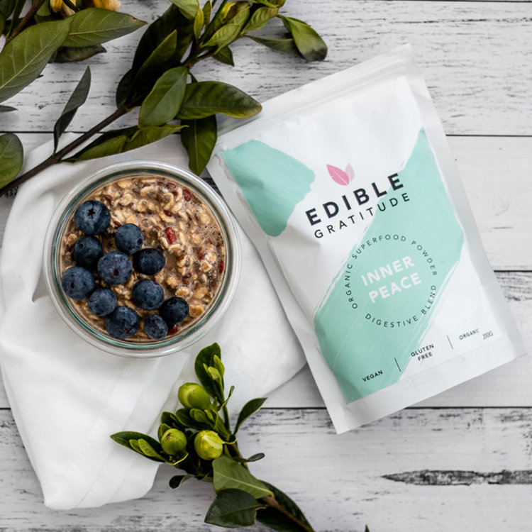 Nourish Your Inner Body Systems - Our wholefood blends are free from fillers and flavourings; we have kept them exactly how nature intended — natural.