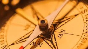 "Personal Vision & Mission: Your Compass in a time of Constant Change - by the ""Being-centered"" Leadership team."