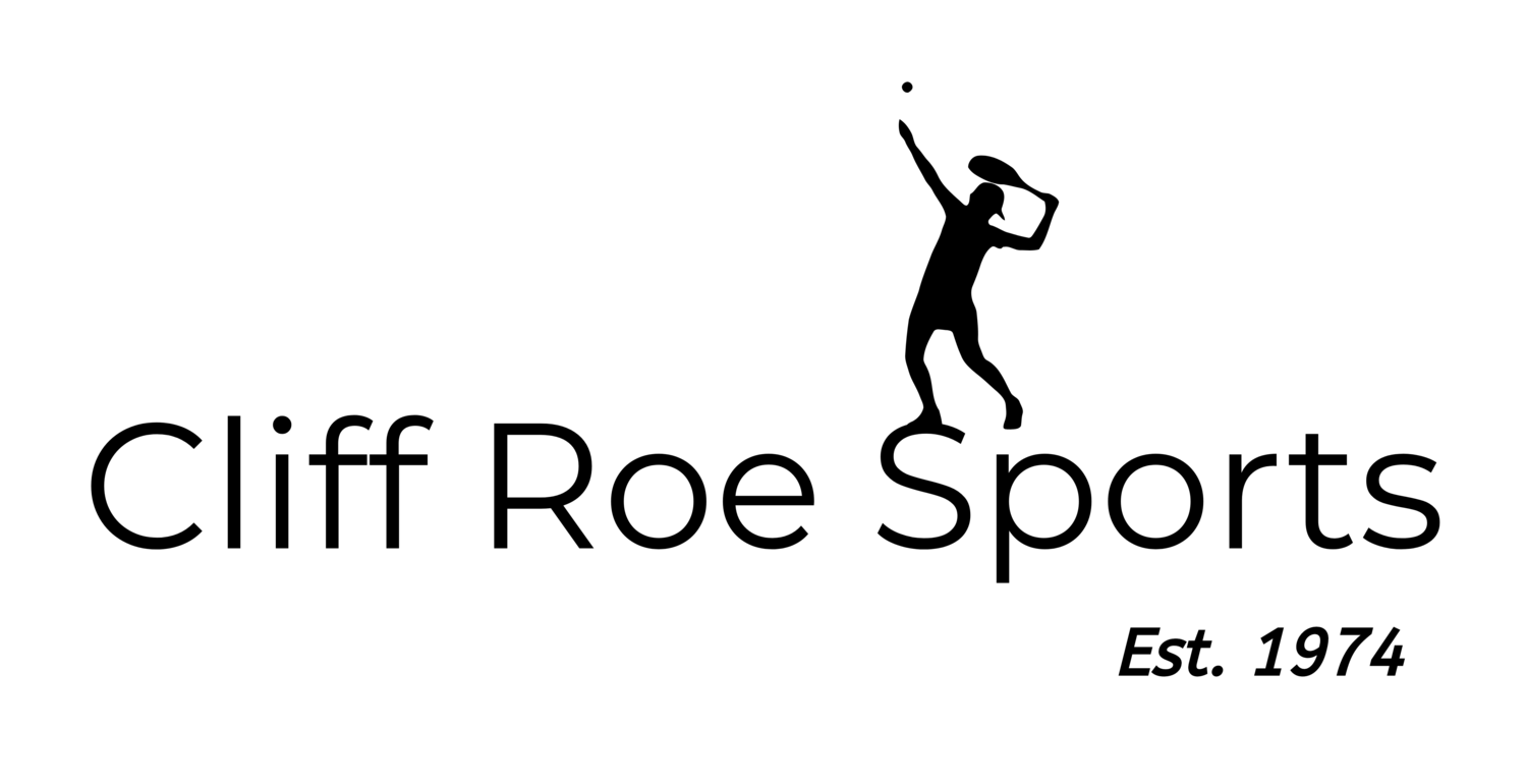 Cliff Roe Sports