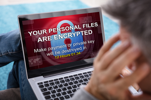 Ransomware Data Recovery — Discreet Data Recovery