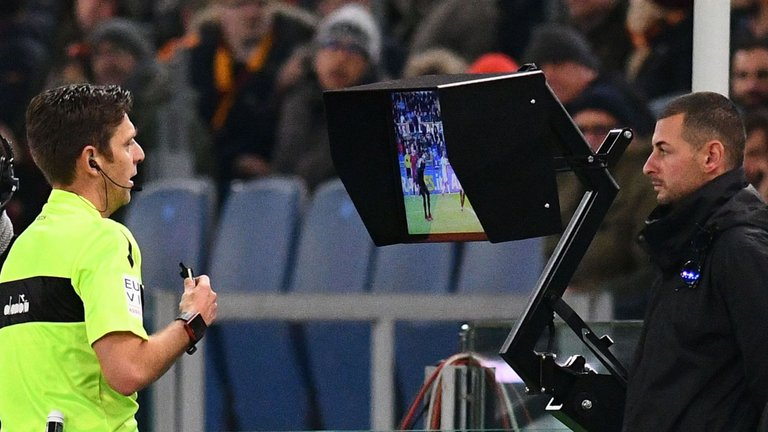 18 for 18, part 4: The year of VAR