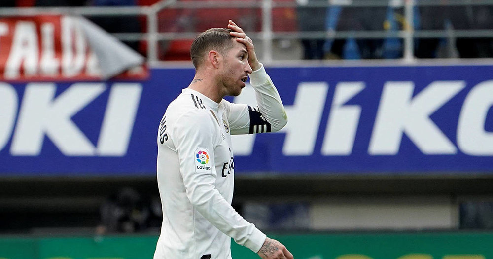 18 for 18, part 11: Real Madrid struggle for new identity post Ronaldo and Zidane