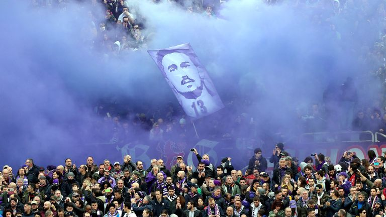 18 for 18, part 10: Florence and the spirit of Davide Astori
