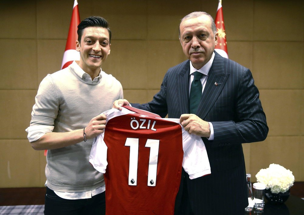 18 for 18, part 13: Can something good come from the Mesut Özil affair for German football and society?