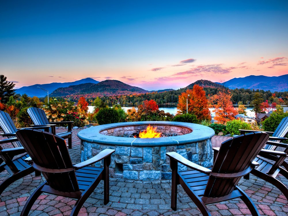 Crowne Plaza Resort, Lake Placid, NY