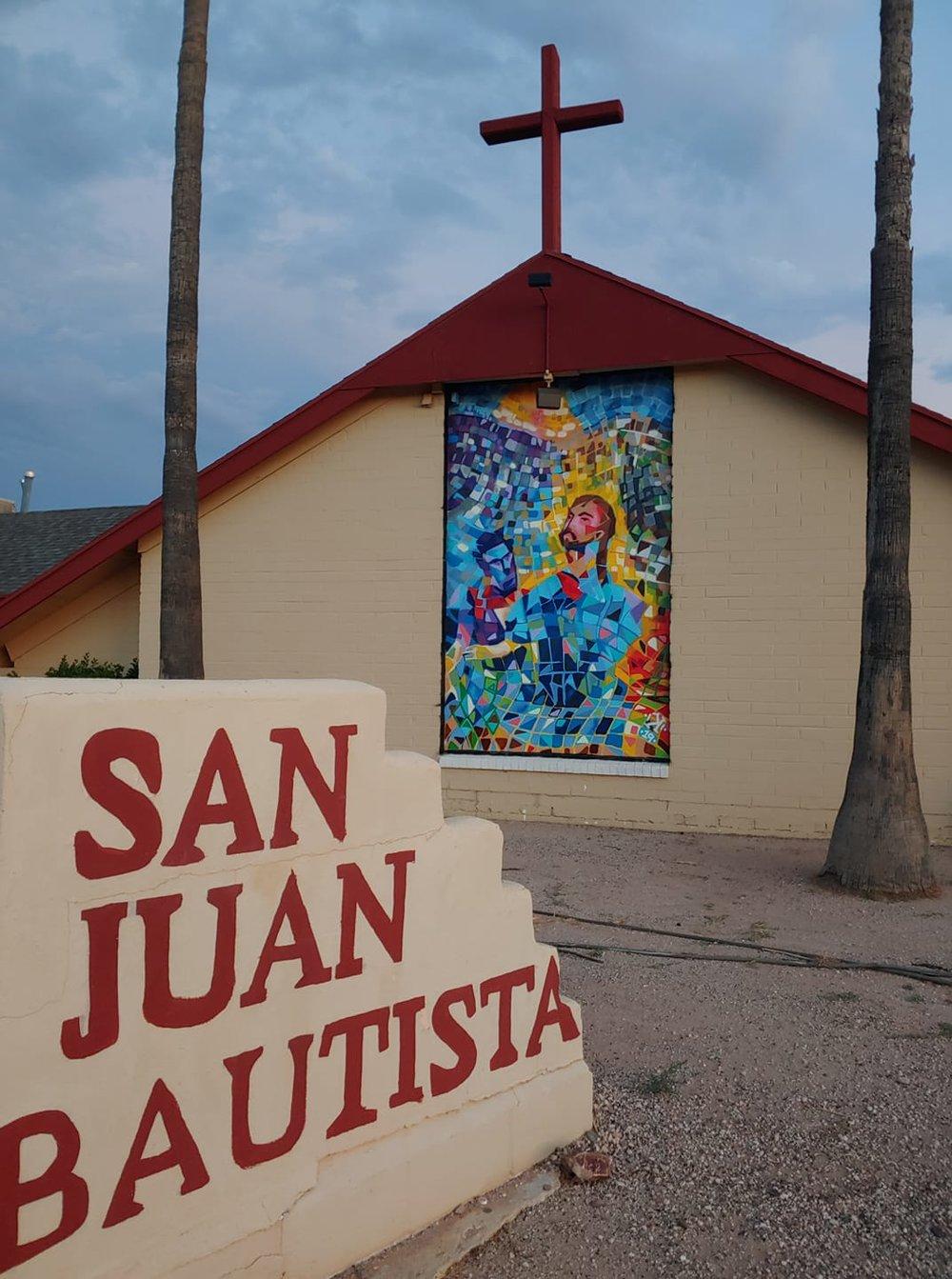Santa Cruz Conference — News — Grand Canyon Synod of the ELCA