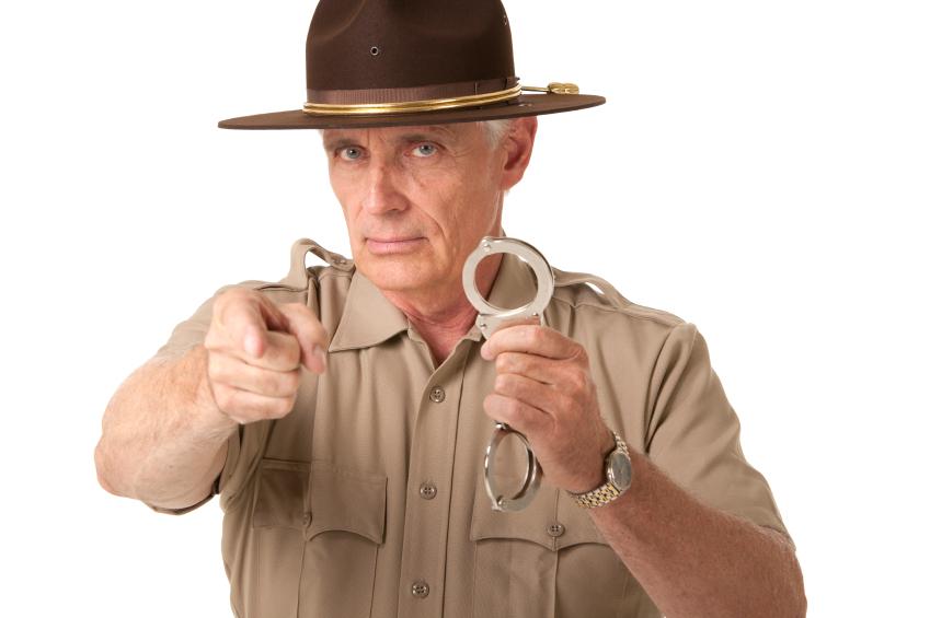 iStockrangerhandcuffs.jpg