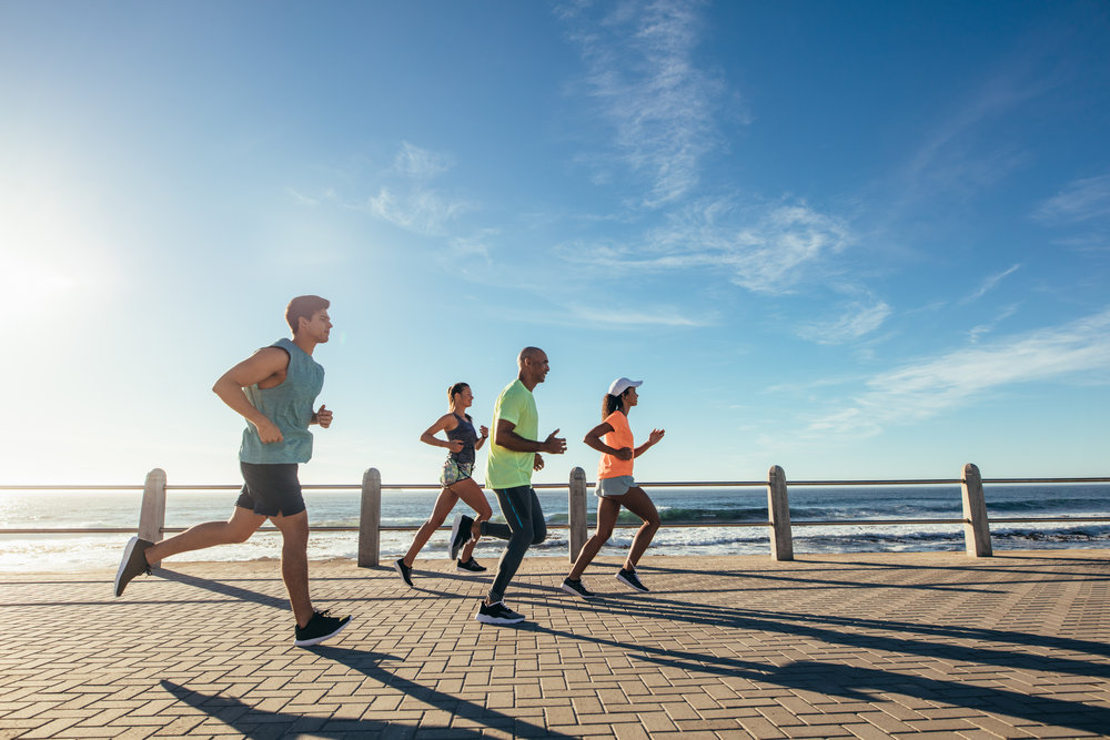 Tips for Making New Year's Fitness Resolutions Last -