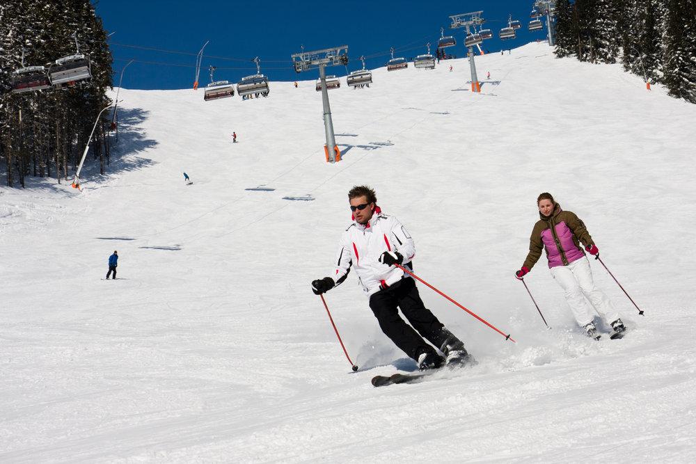 Four Exercises to Prepare for the Ski Season