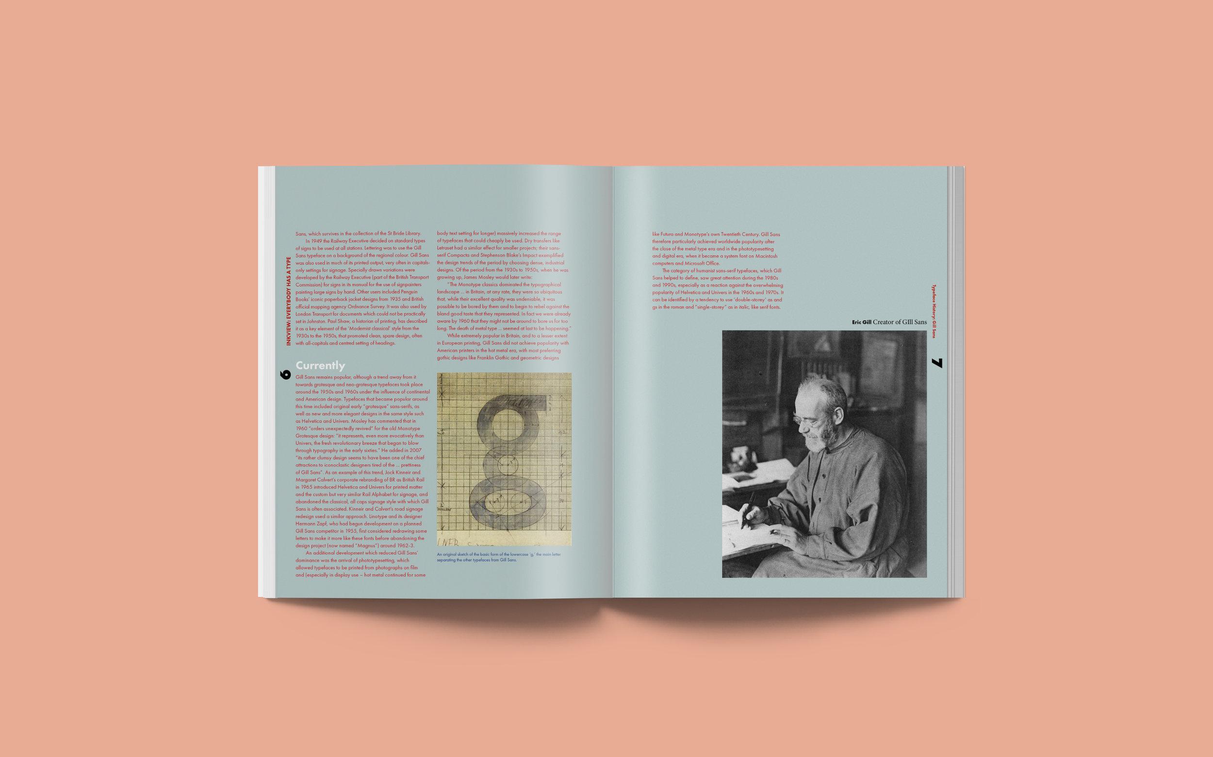 Inkview — Rachel Rudolph