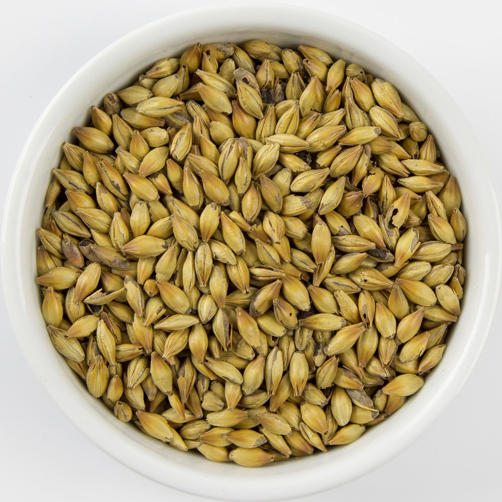 Crystal Malt 110