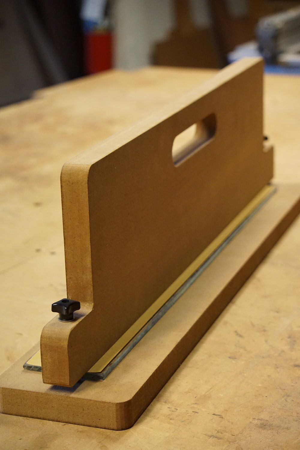 The Easy Jointer -