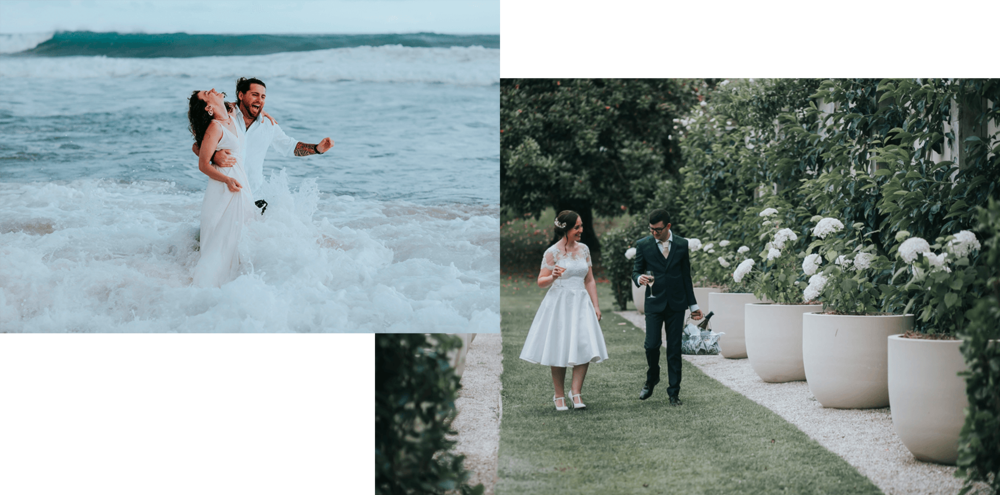 Coromandel Wedding Photographer Clare Gordon
