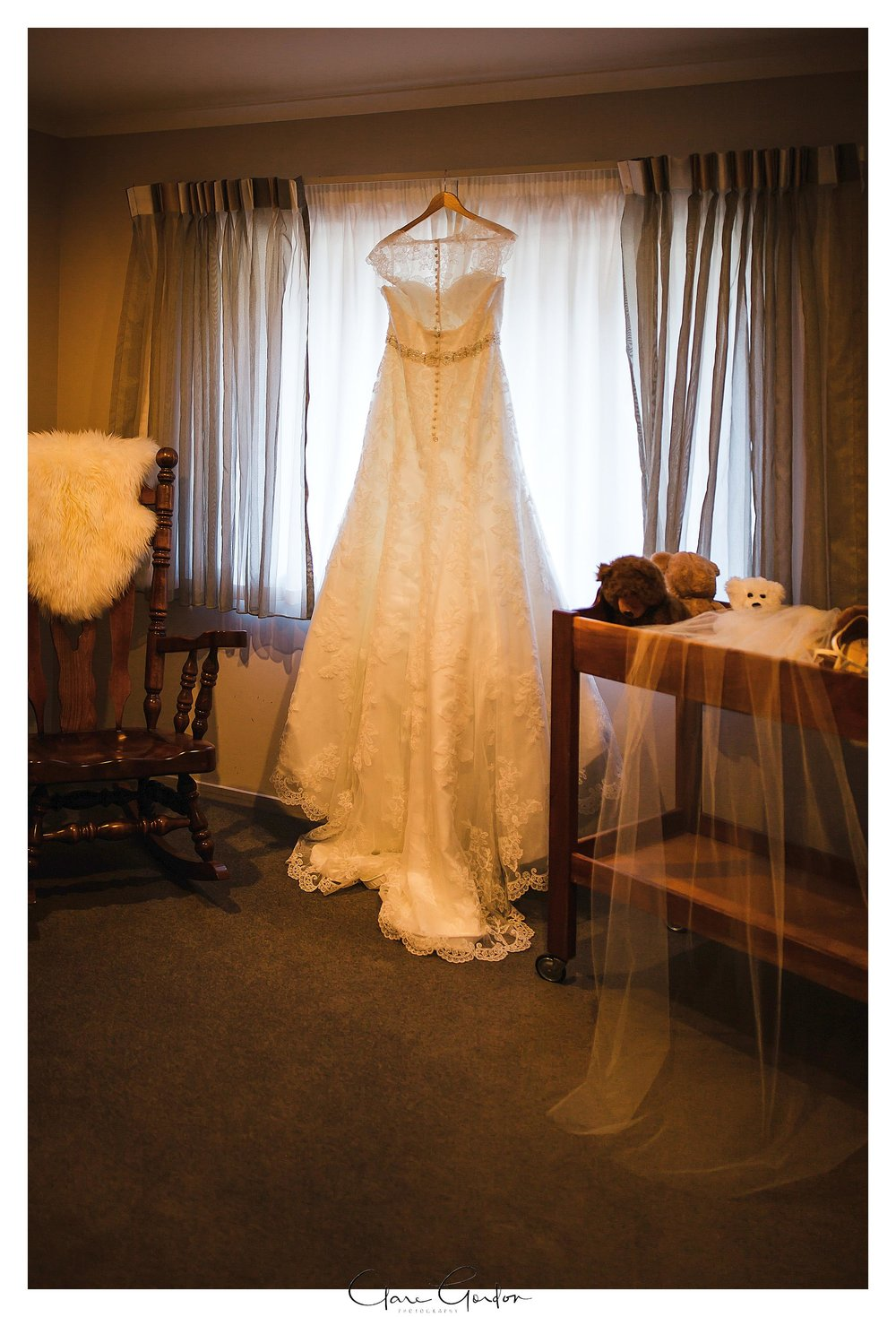 Windy Ridge Brides dress