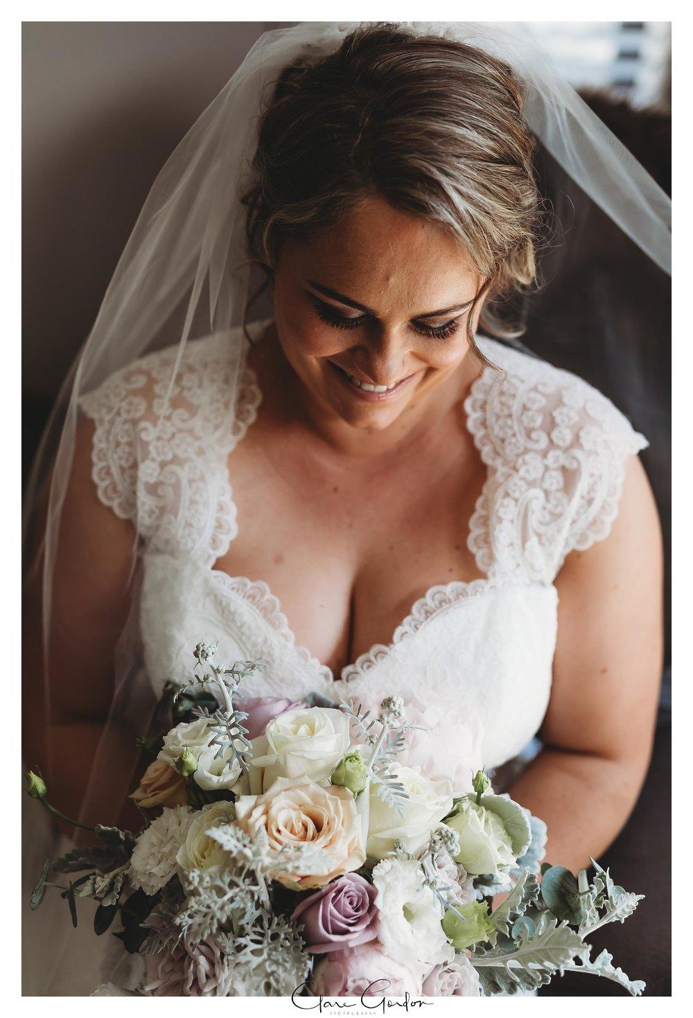 Bride - portrait
