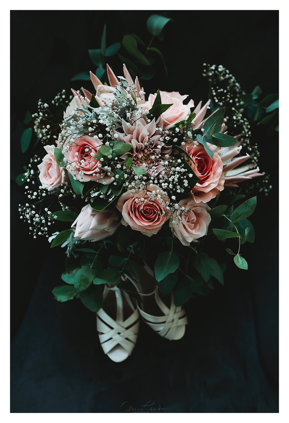 The-boat-shed-wedding-brides-flowers