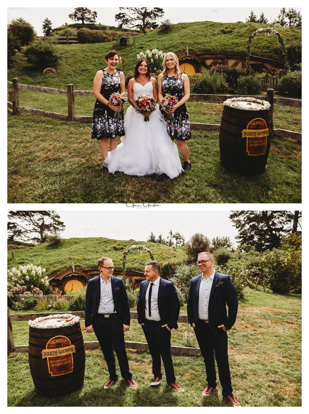 Hobbiton-Wedding-ceremony