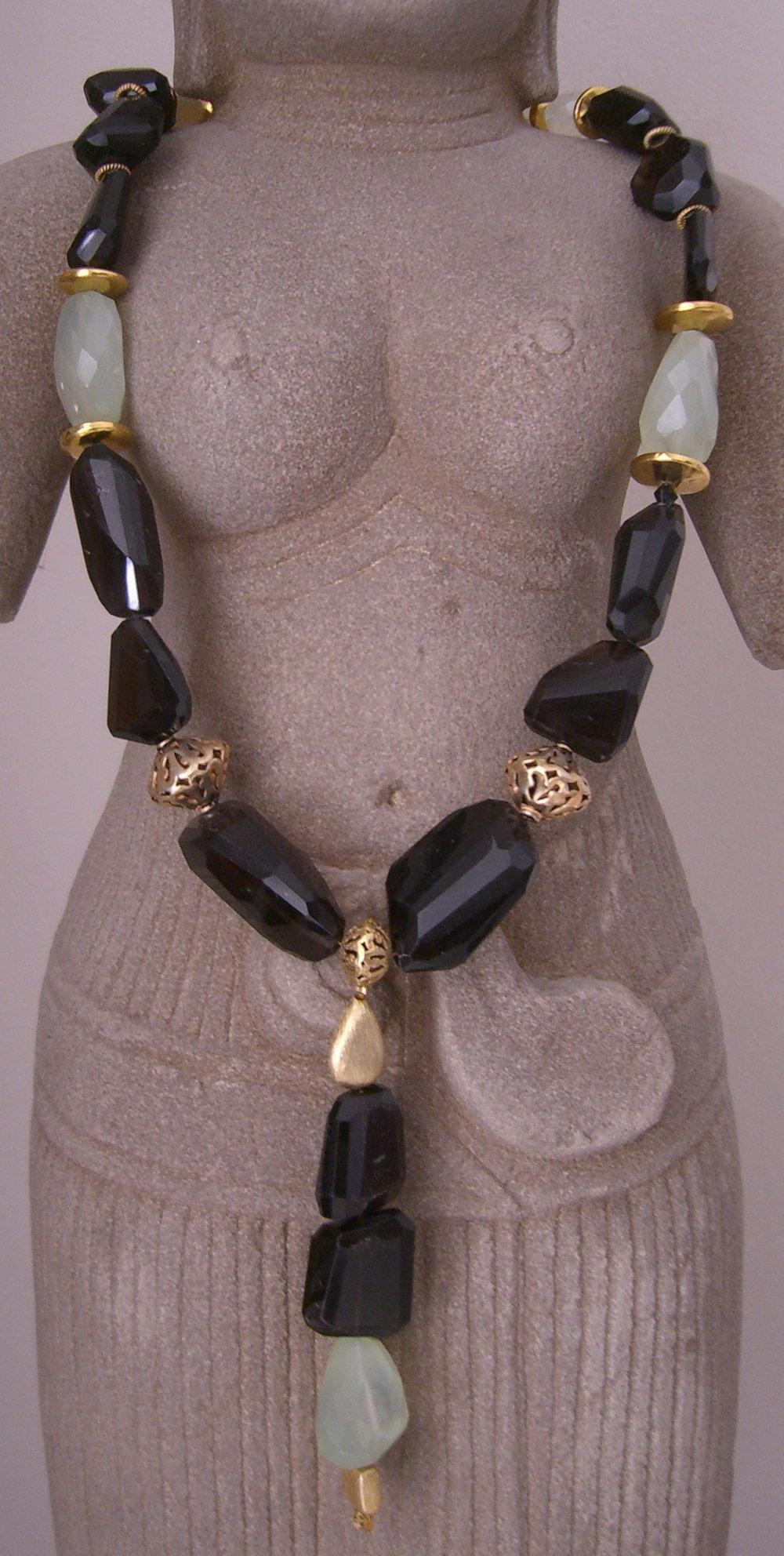 # 208 Black Gold
