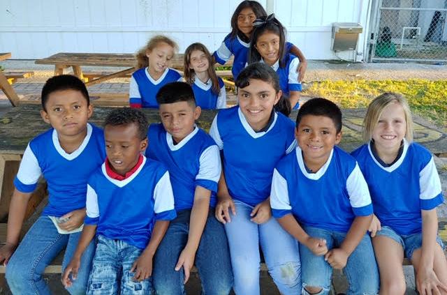 Boys & Girls Club -