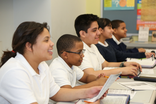 EAST HARLEM SCHOOL -