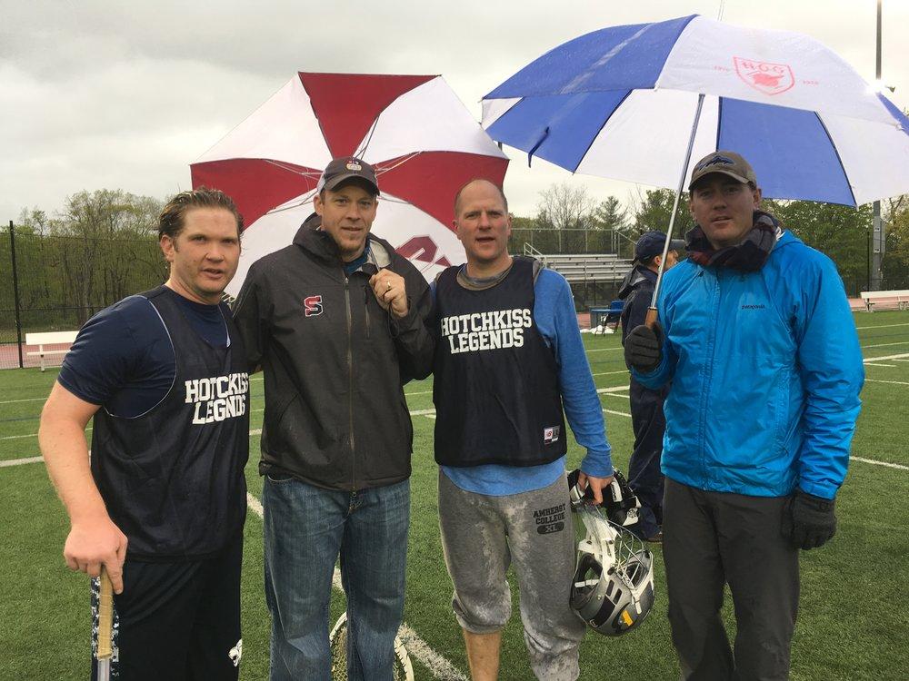 Alumni Lacrosse