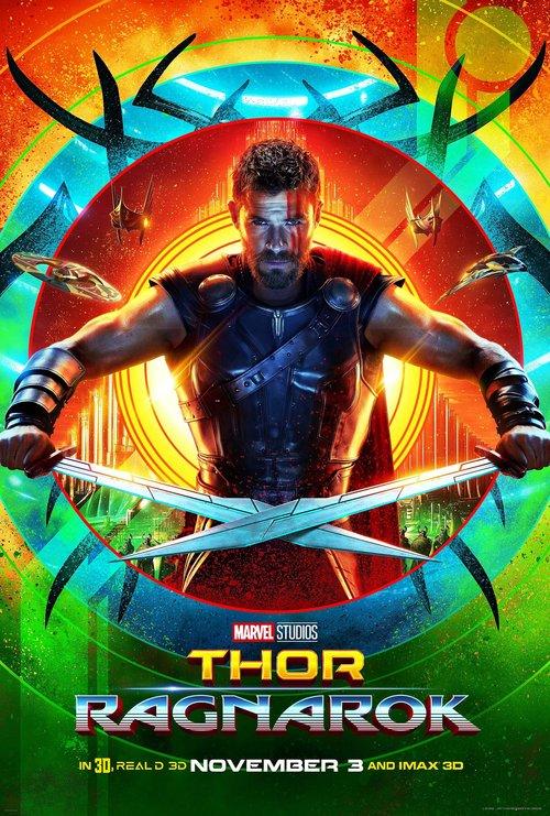 Thor Ragnarok Film Feud