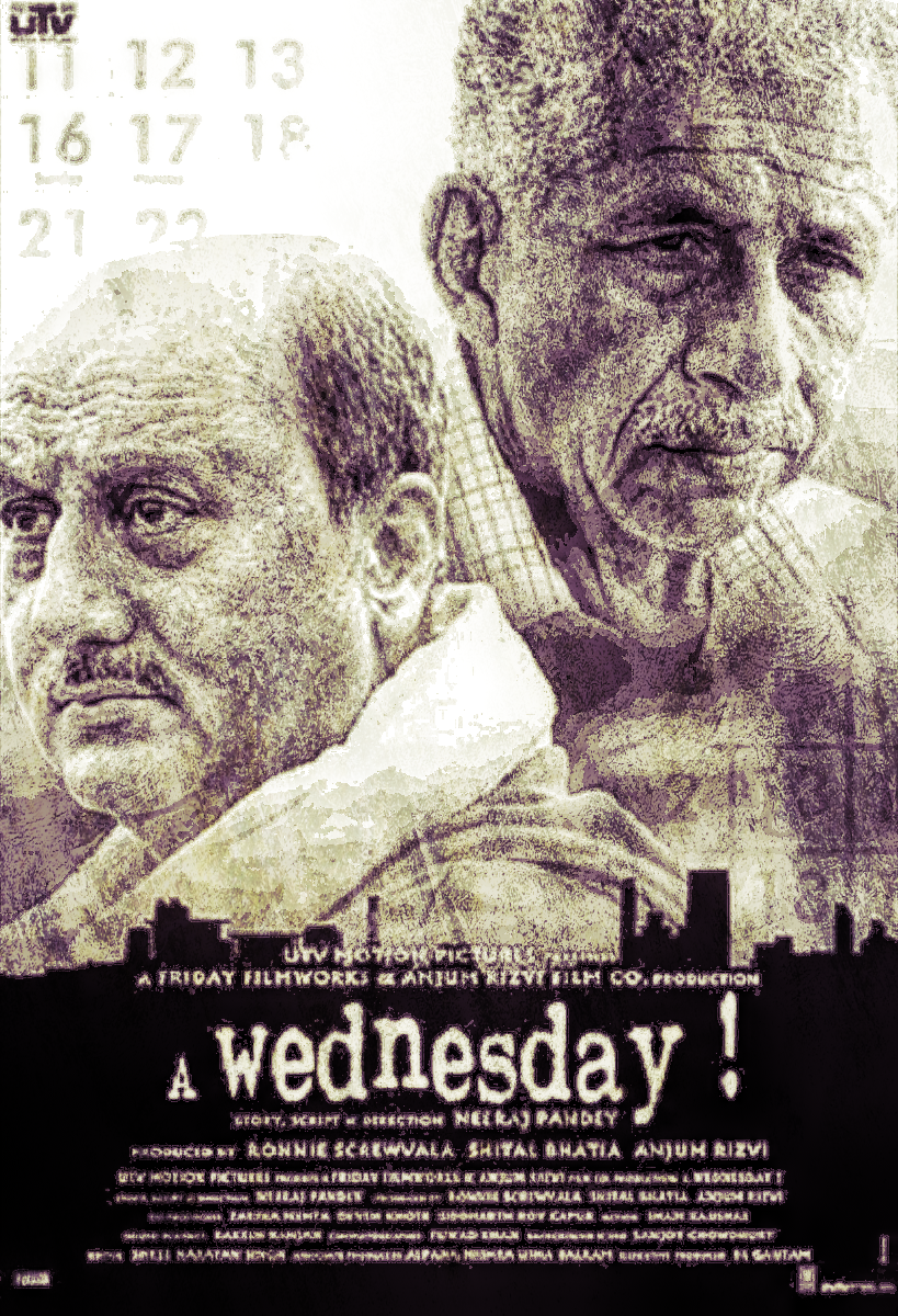A Wednesday Film Feud Bollywood