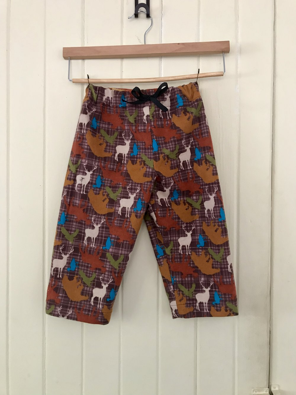 Toddler lounge pants