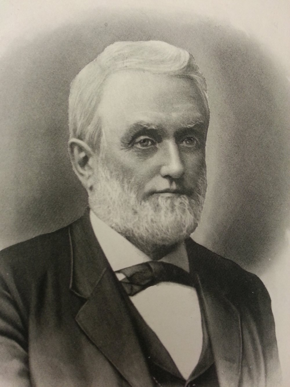 Henry Green - Chief Justice of the Pennsylvania Supreme Court beginning in 1900