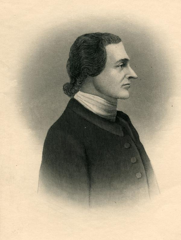 George Taylor - Signer of Declaration of Independence
