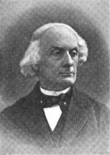 Dr. Traill Green - Founder of Easton Cemetery in 1846 and Lafayette professor