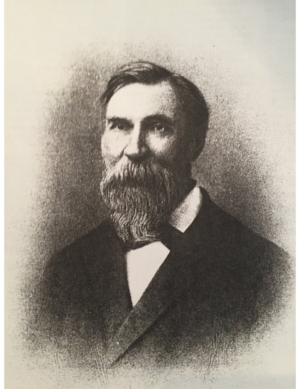 Francis Andrew March - First Professor of English Language in America in 1857
