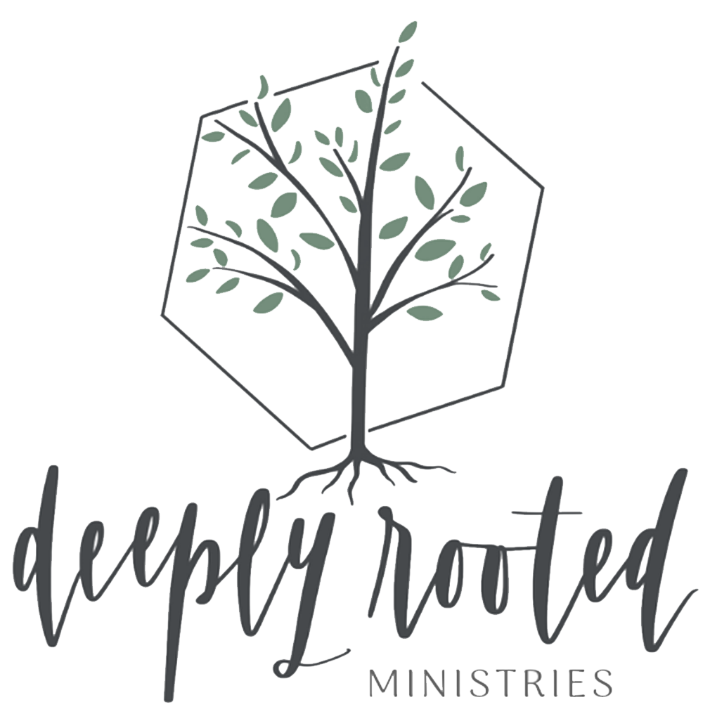Deeply Rooted Ministries