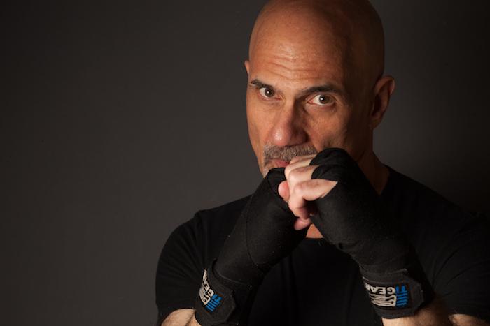 Rocco Cocchiarale - Boxing