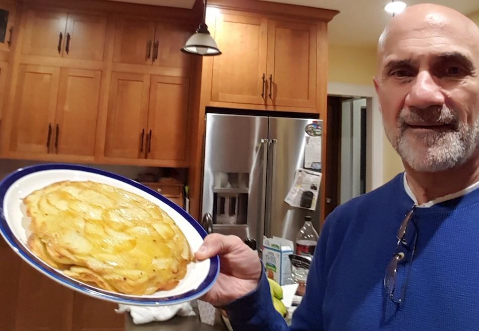 Rocco Cocchiarale - Chef