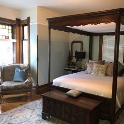 The Aisling Suite