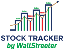 stock tracker notebook blackwallstreeter com